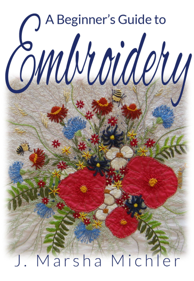 A Beginner's Guide to Embroidery image