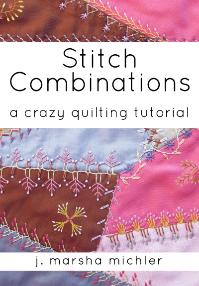 Stitch Combinations image